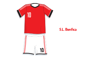 Benfica Tickets