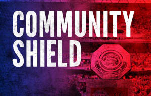 Community Shield Tickets