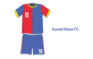 Crystal Palace Tickets