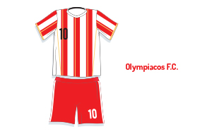 Olympiacos Champions League Tickets
