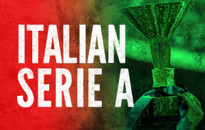 Serie A Tickets
