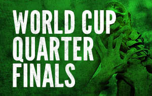 World Cup Quarter Final Tickets