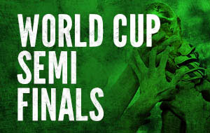 World Cup Semi Final Tickets