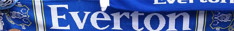Everton Tickets