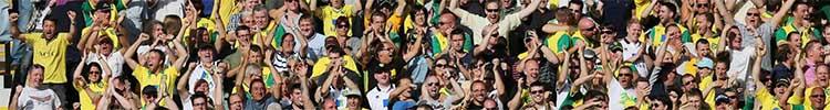 Norwich City Tickets