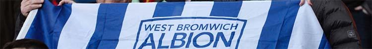 West Brom Tickets