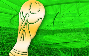 World Cup 2018 Tickets